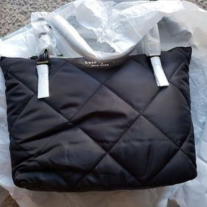 Kate Spade Quilted Small shoulder bag